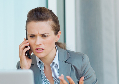 Employee's stress management